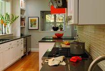 Kitchens & Baths / Kitchen and bath designs and ideas / by Rod Watkins