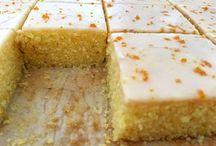 tortas tartas