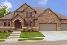 Armstrong Builders / Champaign Il. Home Builder / by Hoodle
