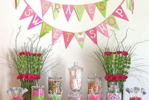 Kids Birthday Party ideas / Great ideas for planning birthday party for kids