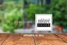 Bellisari's Events / Join the Bellisari's team for cooking demos, pairing tips and more.