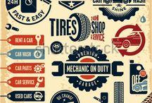 Diseño de marcas de autos