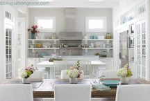 Kitchens / by Michelle B. Griffin