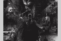 The Batman Movies