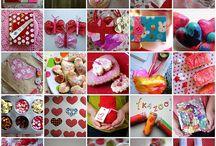 Valentine's Day / by Kayla Grant