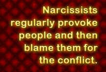 Narcissistic personality