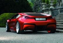 BMW Konsept Otomobiller: BMW M1 Hommage