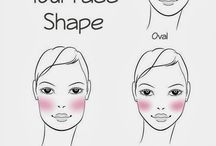 Tips for square face
