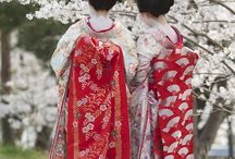 styl etno inspiracje/etno fashion inspiration