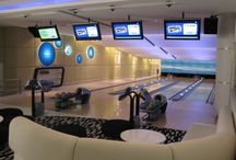 Rooms - Bowling Alley