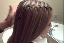 Hair Styles I love! / by Sabrina S