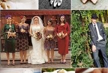 Mad Men wedding style