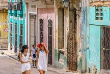 Cuba girls trip 2016 / Planning and anticipating all the fun we will have !