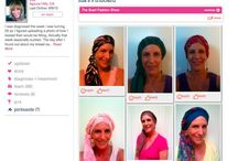 Women & Breast Cancer / (Join the social network for women facing breast cancer: MyBCTeam.com) #breastcancer