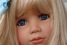 masterpiece dolls ☆