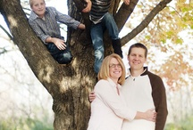 family portrait ideas / by Sheila Norris