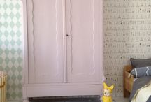 Kamer gemma
