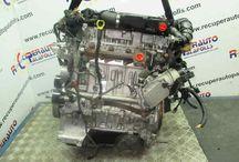 Motor Peugeot 206 / Disponemos de una amplia variedad de motores y todo tipo de despiece para   vehículos Peugeot 206. Visite nuestra tienda online del Desguace   Recuperauto Palafolls, provincia de Barcelona:   www.recuperautopalafolls.com o llame al 93 765 04 01!