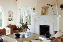 Rockridge Hills Misc. / Living Room, Kitchen, Master Bathroom, Office, Entry & Guest Bedroom