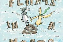 Floating & sinking for kids