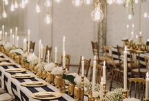 Let`s party / Great ideas on table and party decorations and