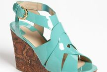 Turquoise Junkie / by Frances Quintanilla
