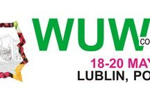 WUWM Conference Lublin Polans / WUWM Conference 18-20 May 2016 Lublin, Poland