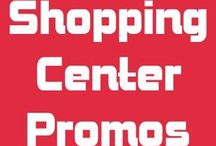 Shopping Center Promos / Providing superior Customer Service for over 31 years. Let us help you promote your Shopping Center and Events. Call Frank Magaldi (904) 874-8516.