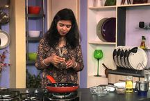 Mrs. Vahchef / Mrs. Vahchef brings you simple and easy recipes. Cooking made easy.
