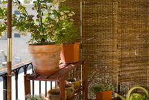 Lille veranda