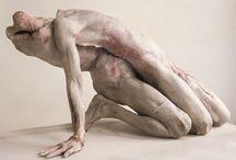 Sub skulpturer