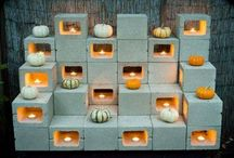 What to do with Concrete block