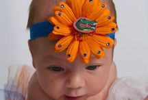 DIYInfantToddlerHeadbands:) / by Gianna Pitts