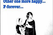 Sasuke's Proposal