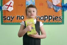 Our TV advert / All about our first ever TV advert! #SayNoToNappies #pottytraining