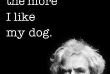 Dogs & Quotes