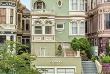 Cities | San Francisco Architecture and Streetscapes