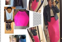 Stylebook App IRL / How people use Stylebook closet management app in real life / by Stylebook Closet App