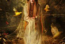 druids