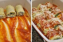 Recipes To Try! / by Vertonica Powell-Rose