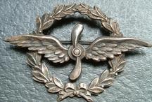 Pilots Badges