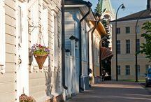 Hamina, Finland