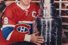 Montreal Canadiens Hockey - a lifelong fan's tribute / Everything Montreal Canadiens related