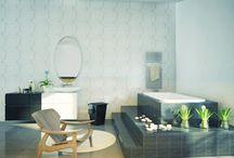 Beautiful Bathrooms / Swoon-worthy bathrooms