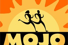 Mojo for Running Podcasts / The first Mojo for Running podcasts cover such topics as how to build a running schedule, the hard/easy training principle, how to taper, how to build your base, how to work on form, cadence, injury prevention and much more.