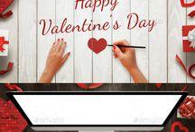 Love Mockup Scene Creator / Love Mockup Scene Creator is PSD Photoshop image generator.