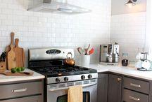Kitchen / by Julie Milam