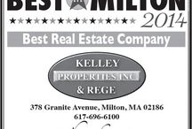 Why use Kelley & Rege Properties / Why choose Kelley & Rege Properties as your realtor