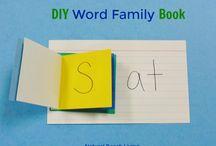 Language Arts Infantil I