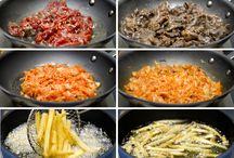 Yummy Korean food